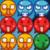 Giroro  Bubble  POP icon
