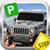 Jeep Parking Simulator 3D app for free
