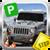 Jeep Parking Simulator 3D icon