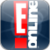 E! Online IT icon