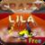 CRAZY LILA icon