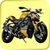 sport motorcycles wallpaper icon