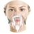 Precautions while using Oxygen Therapy icon