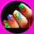 Amazing Nail Art Designs For Beginners  icon