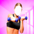 Fitness Girl Photo Suit Editor app for free