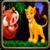 The Lion King original  app for free