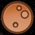 Meteor Shower - Bubble Popper icon