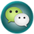 WeChat App Status Messages app for free