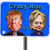 Trump vs Hillary Crazy Run app for free