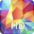 New HD Galaxy S5 Wallpaper icon