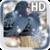 Birds Winter Live Wallpaper icon