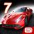 Asphalt 7 Heat HD icon