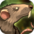 Giant Rat Action RPG 3D app for free