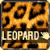 Leopard Print LiveWallpapers 2X app for free