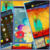 Galaxy Note 3 Go Launcher Ex Theme app for free