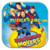 Imagination Movers Easy Puzzle icon