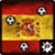 Bravo Spain LWP Free icon