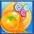 Juicy Drop Pop : Candy Kingdom icon