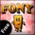Fony3D Fruities icon
