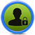 Lock Contacts icon