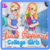ELSA AND RAPUNZEL  COLLEGE app for free