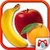 Preschool Real Fruit And Veggie app for free