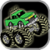 Monster Truck Survival icon