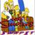 Simpsons SwapIt icon
