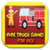Fire Truck Games For Kids Free app for free