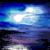 Northern Blue Lights Live Wallpaper app for free