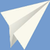 Flappy Paper Plane HD app for free