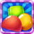 Candy maze icon