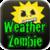 Weather Zombie icon
