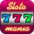 Slotomania - slot machines by Playtika app for free