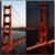 Golden Gate Wallpaper app for free