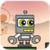 Little Robot Adventure icon