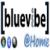 Bluevibe Hotspot App icon
