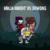 Ninja Knight VS Demons : Sword Fighting Platformer icon