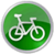 Bicycle Performance icon