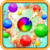 Jewels Bubble Reverse app for free