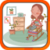Lisen To Dear Mommy Read Rhymes app for free