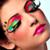 Makeup - Eye art icon