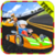 GO CART icon