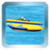 Motorboat Cruising Waterway app for free