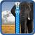 Elephant Zipper Lock Screen Free icon