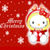 Hello Kitty Christmas Cute Live Wallpaper app for free