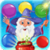 Merlin Bubble Shooter app for free