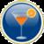 Drink recipes icon