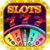 Fortune Wheel Slot Machine icon