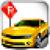 Parking Test app for free
